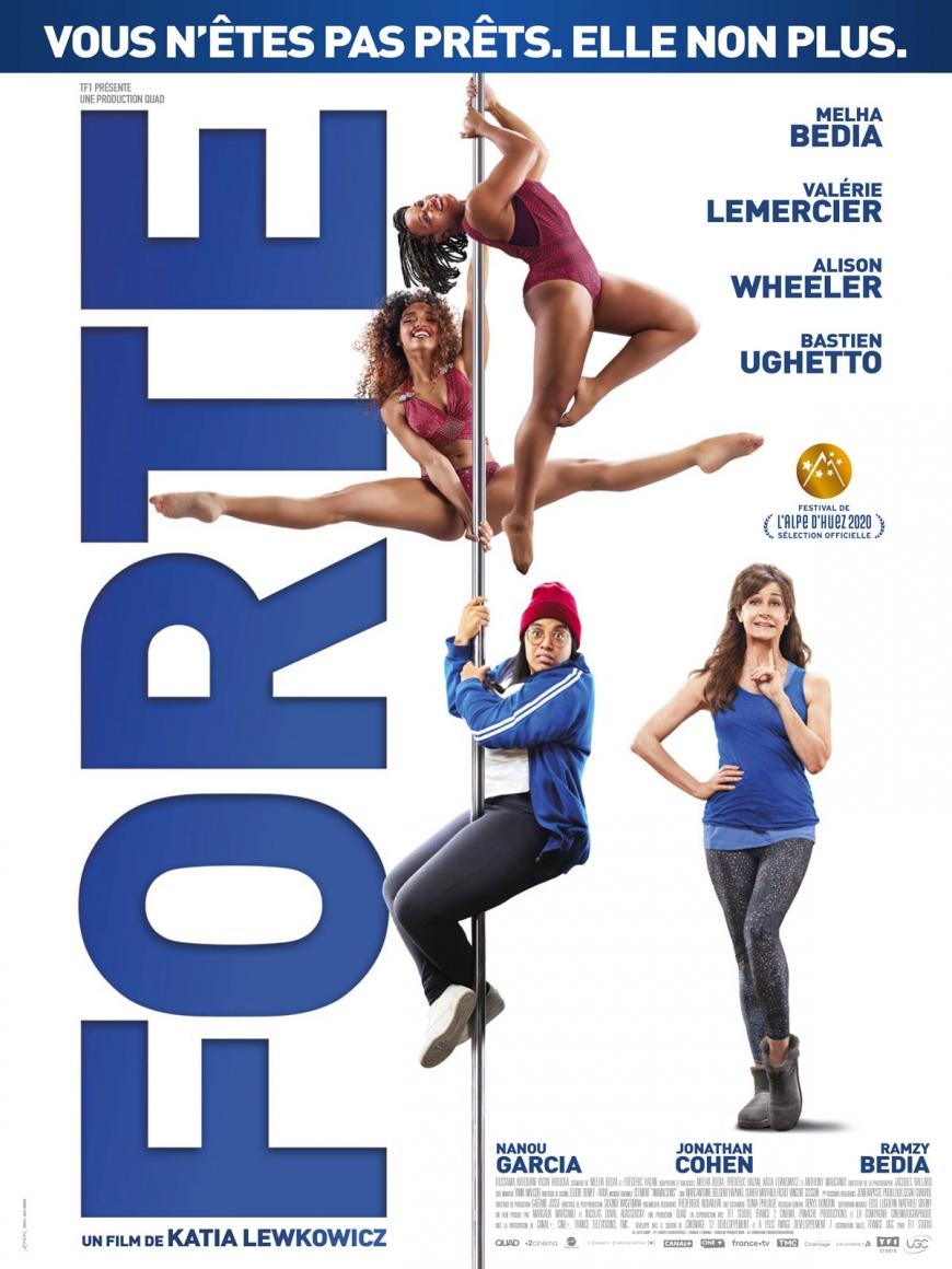 Zoom sur le film « Forte » de Katia Lewkowicz